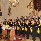 Adventkonzert 2008 Singgemeinschaft