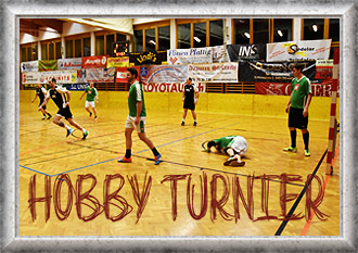 Hobbyfußballturnier 2019