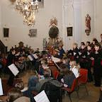 Adventkonzert 2009 Singgemeinschaft