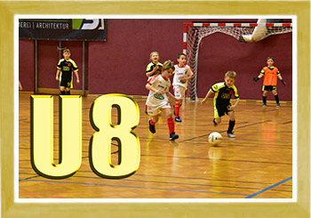 U8  3 Königs Turnier des ASV Hornstein