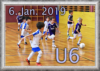 Dreikönigsturnier 2019  U6