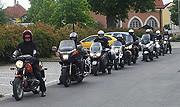 Bikerausfahrt 2013