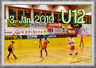 Dreikönigsturnier 2019  U12