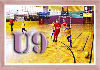 U9  3 Königs Turnier des ASV Hornstein