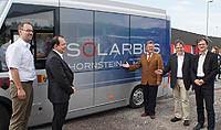 Solarbus Hornstein