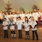 Adventkonzert 2012 Musikschule