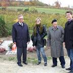 Kulturdenkmal 2008, zum Gedenken des 2. Weltkrieg