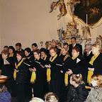Adventkonzert 2012 Singgemeinschaft