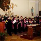 Adventkonzert 2013 Singgemeinschaft