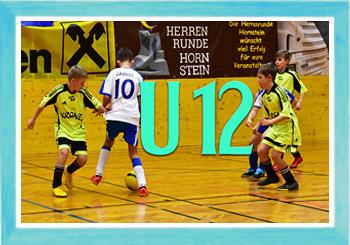 U12  3 Königs Turnier des ASV Hornstein