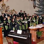 Adventkonzert 2011 Singgemeinschaft
