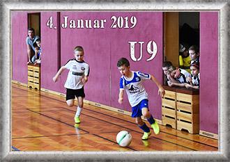 Dreikönigsturnier 2019  U9