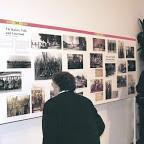 Ausstellung 2008,  Zeitreise 1918-1958 Hornstein