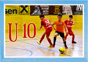 U10  3 Königs Turnier des ASV Hornstein
