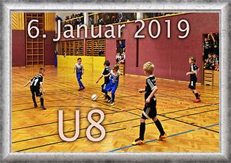 Dreikönigsturnier 2019  U8