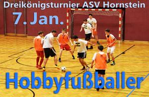 Hobbyfußballer