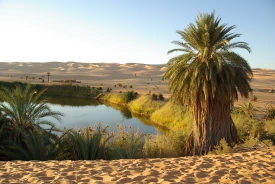 SYRTE - LIBYE