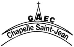 GAEC La Chapelle Saint-Jean