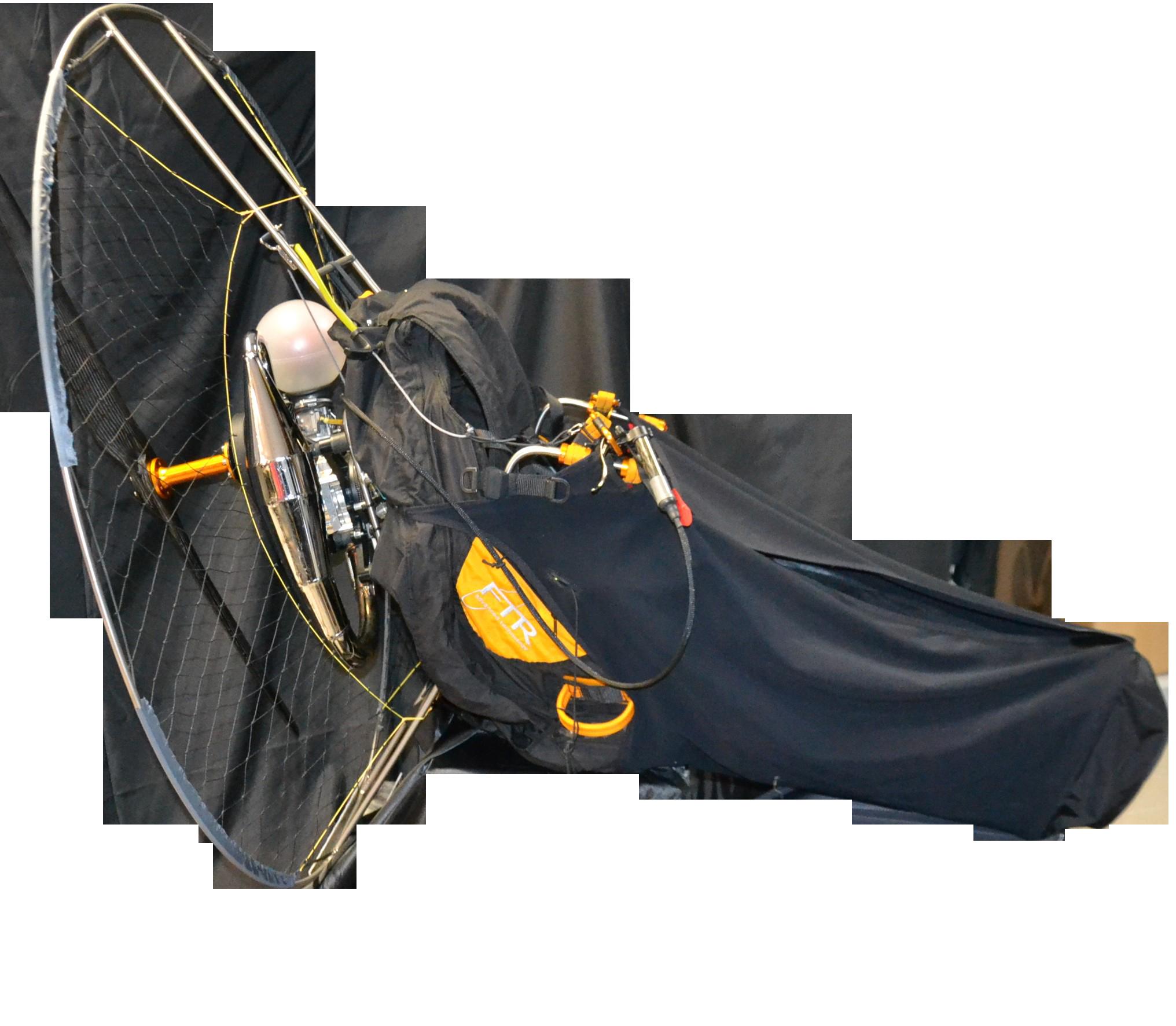 Moskito Light - mit Beinsack und Schutznetz