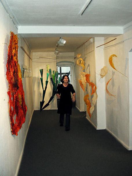 Rathaus Galerie Waren/Müritz