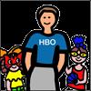 Fasching HBO Wartbergschule Friedberg