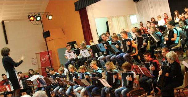 Concert Franco-Hollandais - Roppentzwiller 18.10.15 - Photo Alsace L. Stemmelin