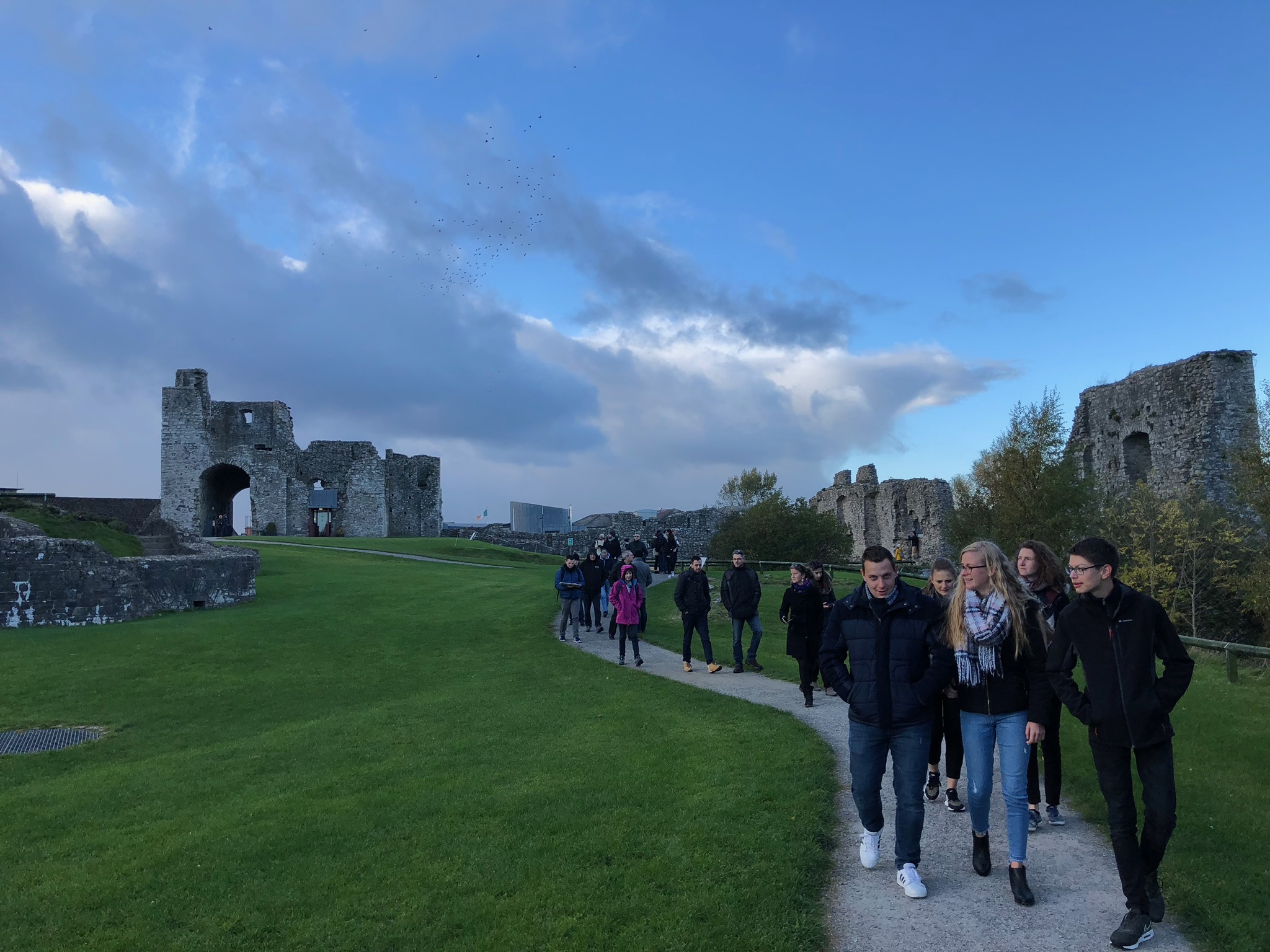2018 - Voyage en Irlande