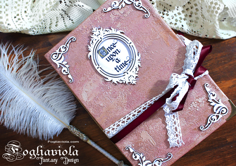 Once Upon A Time Guestbook