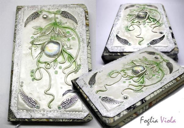 Enchanted Garden Diary
