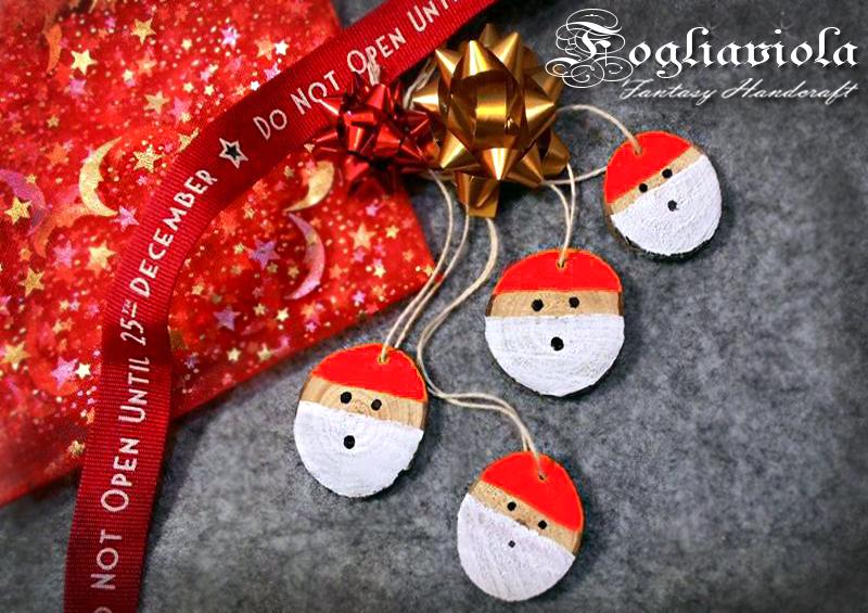 Decori per la casa per le Feste di Natale