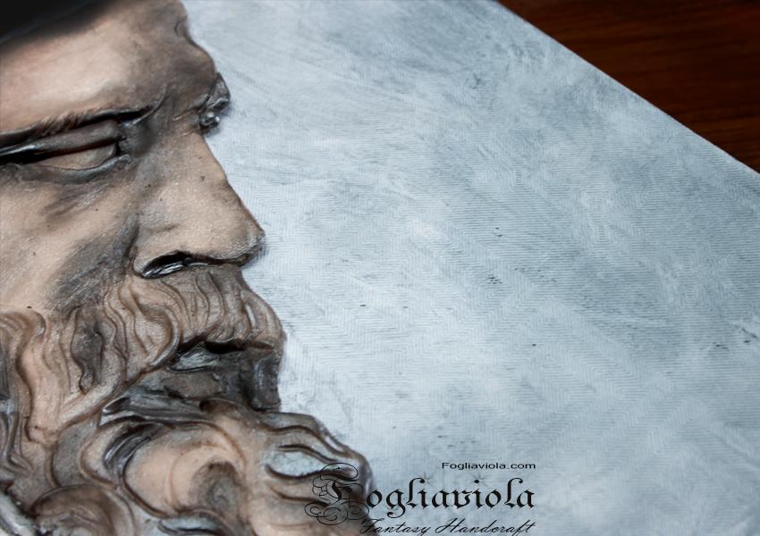 Zeus, gli dei tra le mani deluxe journal
