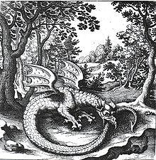 Alchimia della trasformazione: come ricicliamo con l'uroboro alchemico e il drago