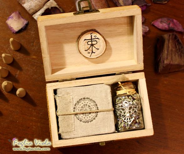 The Gandald Secret Box