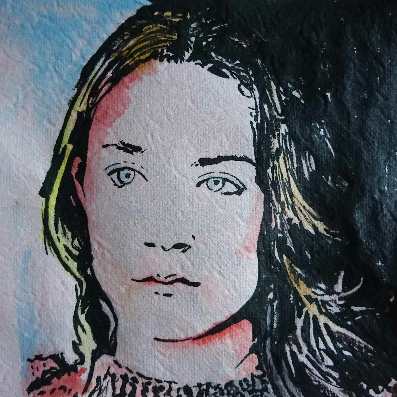 Saoirse Ronan, actress