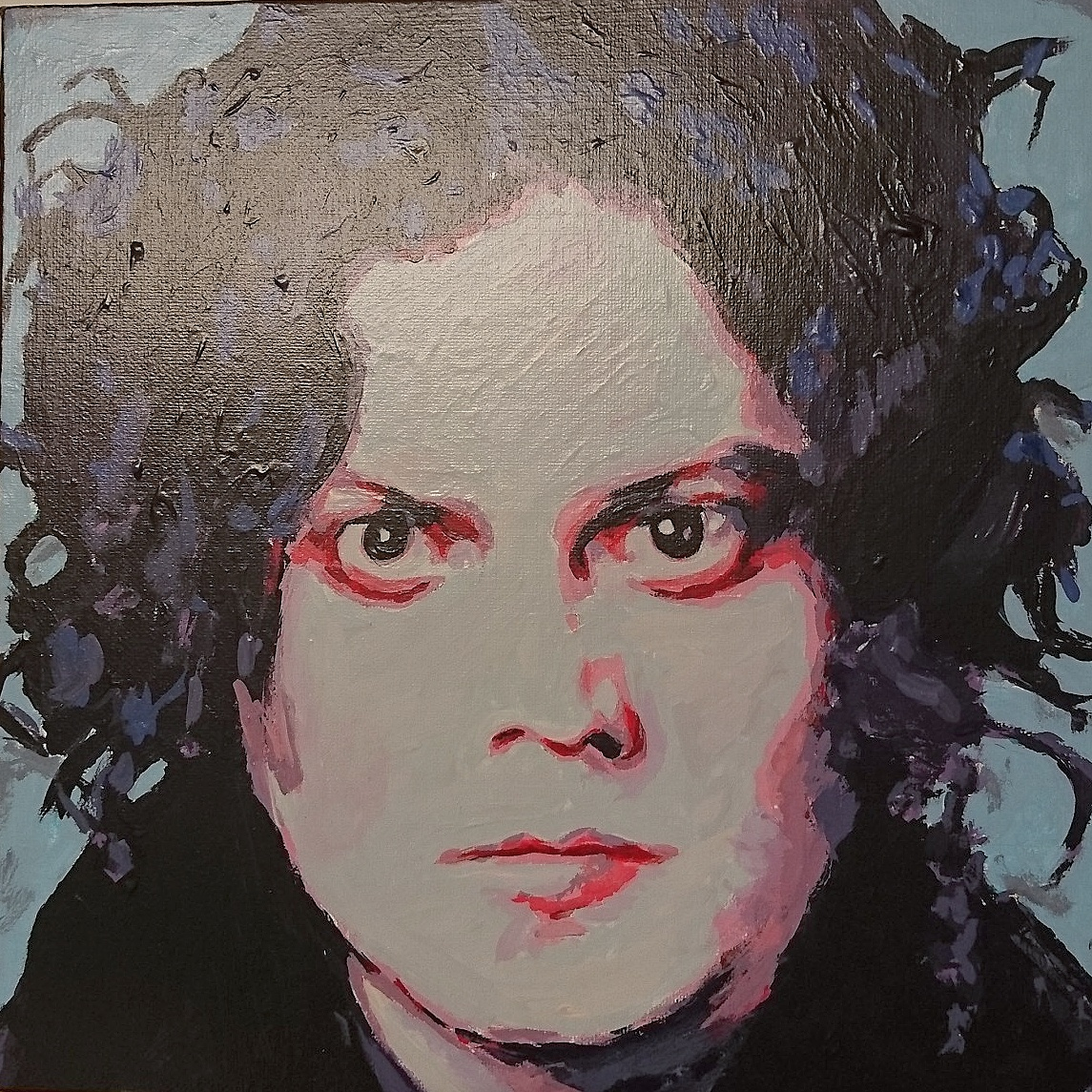 Jack White, White Stripes, The Raconteurs, The Dead Weather