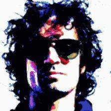Fabrizio Moretti, drummer The Strokes