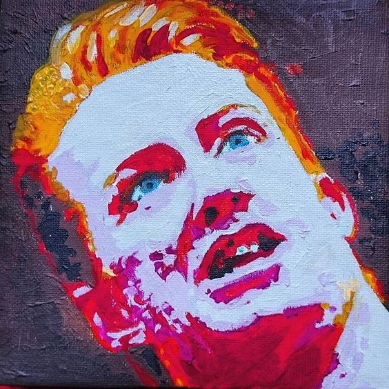 Josh Homme, frontman Queens of the Stone Age