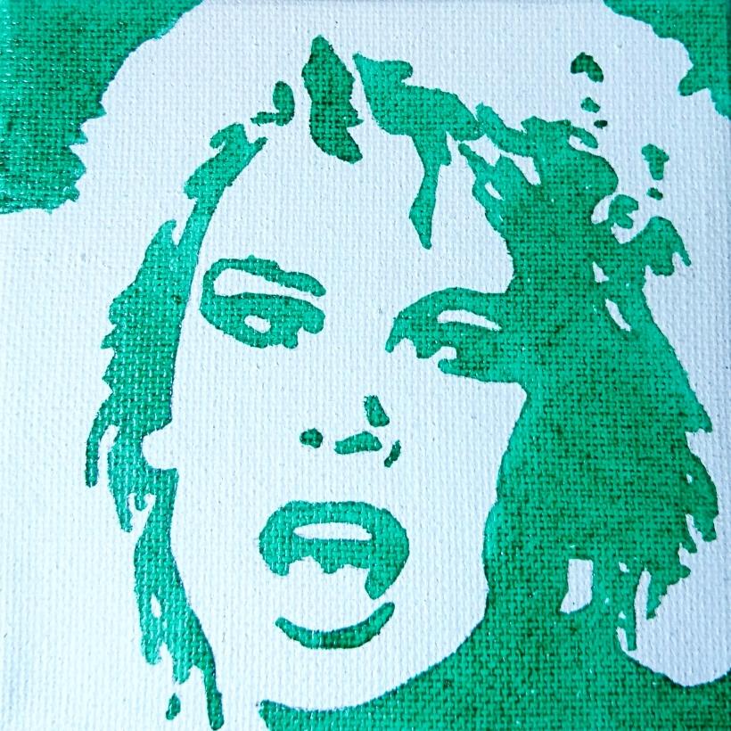 Kim Wilde, singer