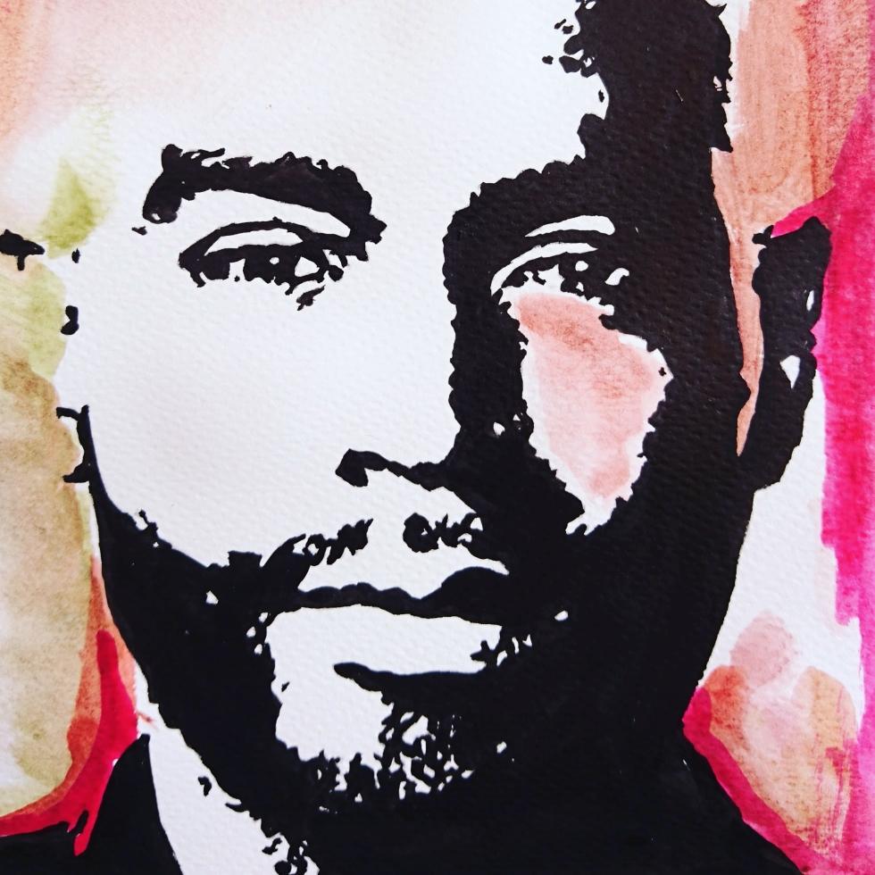 Karamo Brown, Queer Eye Icon
