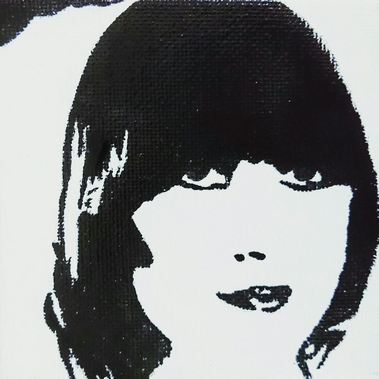 Karen O, singer The Yeah Yeah Yeahs