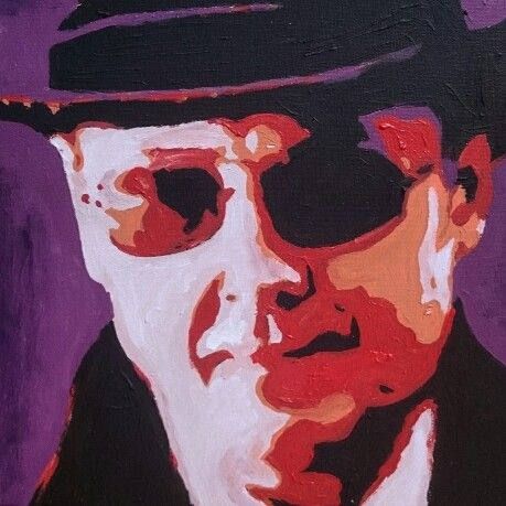 James Spader, actor as Raymond Reddington from The Blacklist