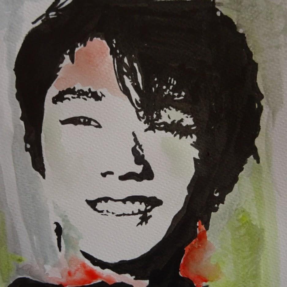 Yuzuru Hanyu, figure skater