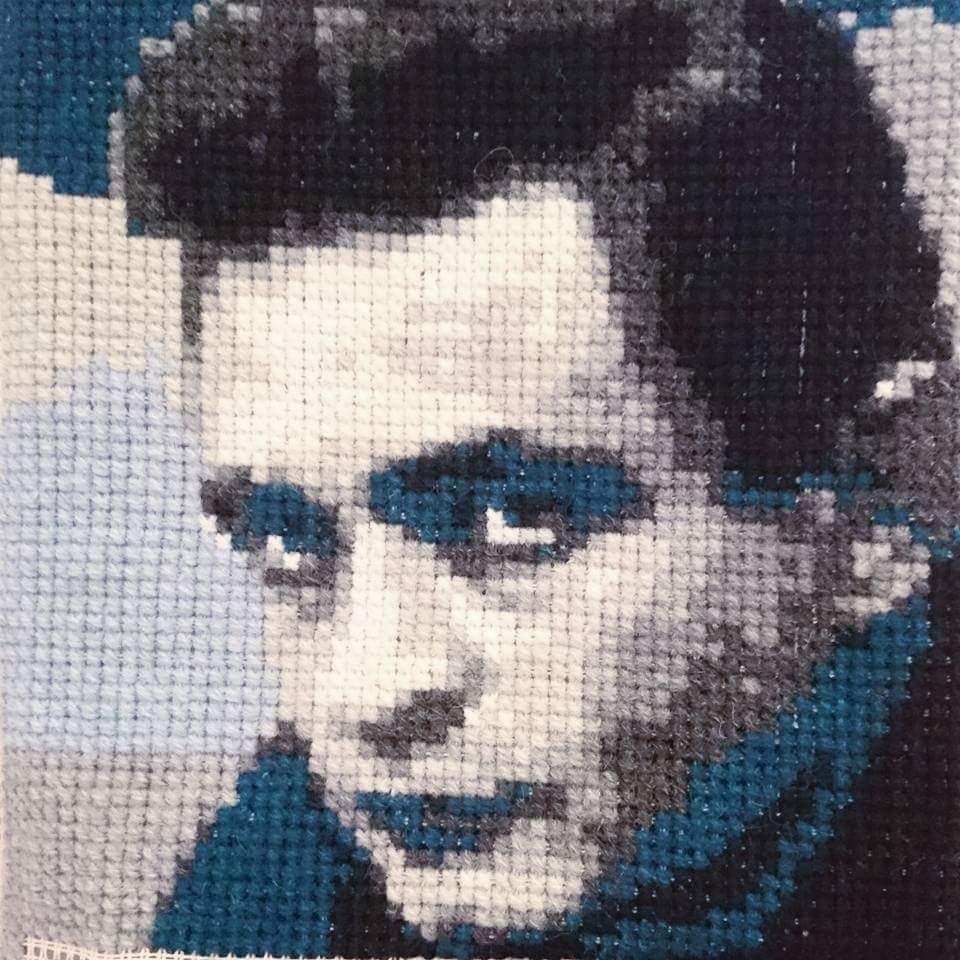 Johnny Cash, legend