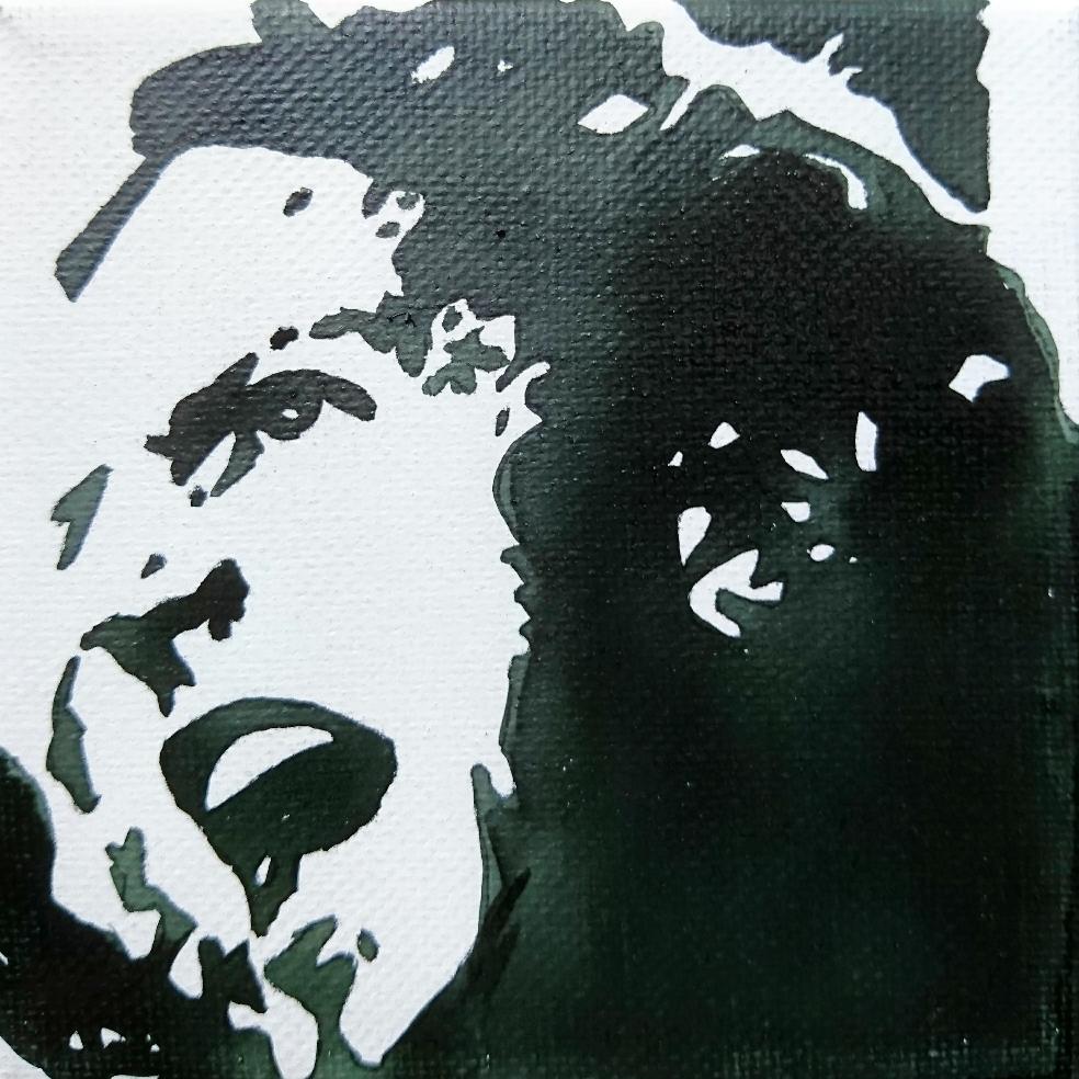 Eddie Vedder, frontman Pearl Jam