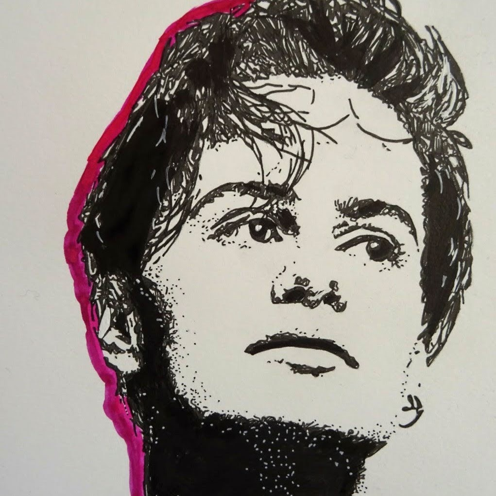 Chris (Christine & the Queens), singer