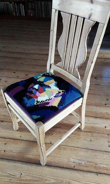 Rocking chairs James Hetfield