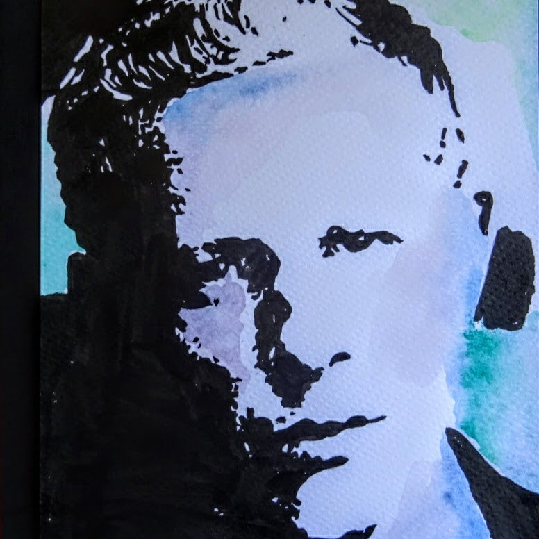Laurence Fox, actor, singer