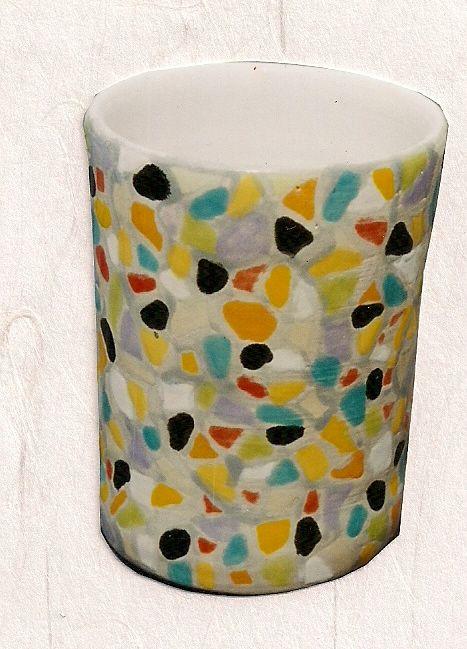 Mug mosaic