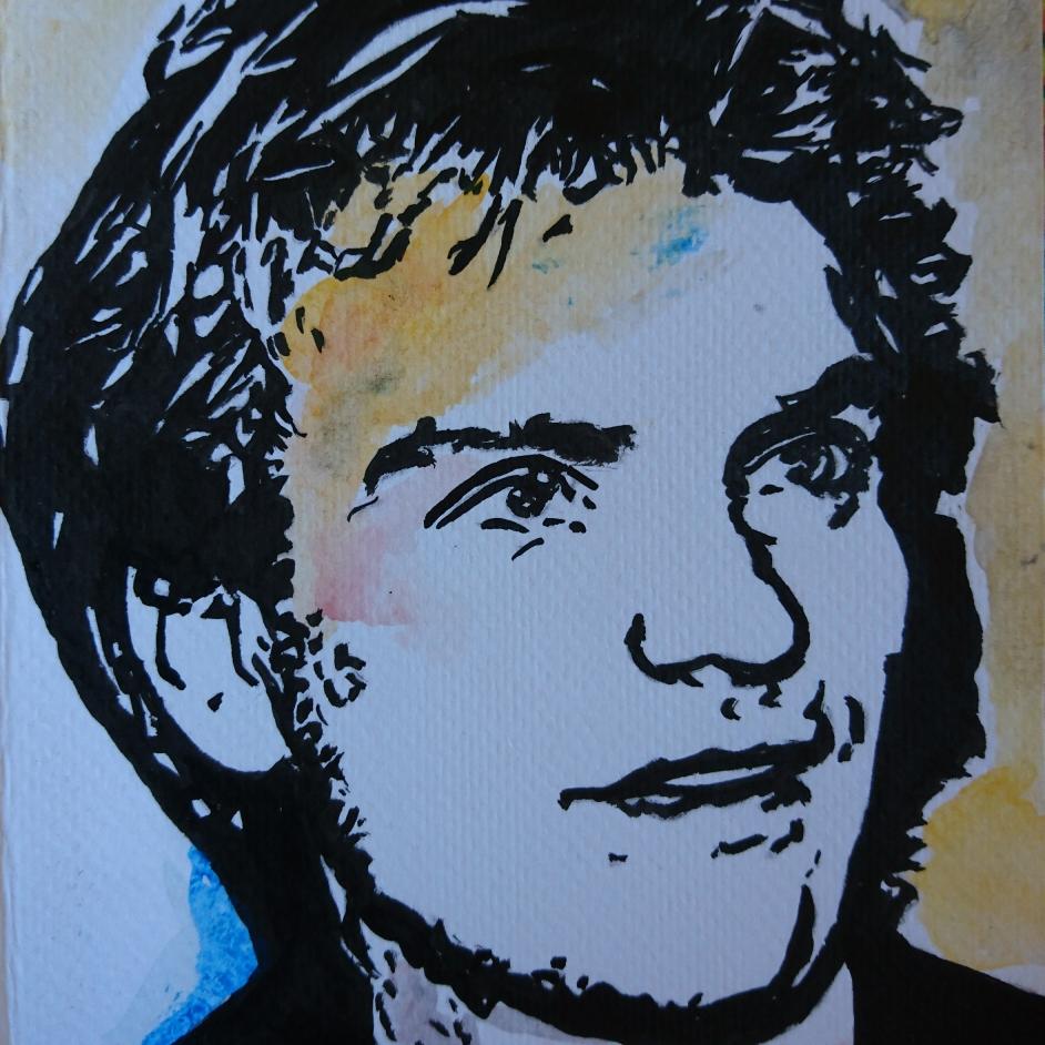 Sting, singer (The Police)