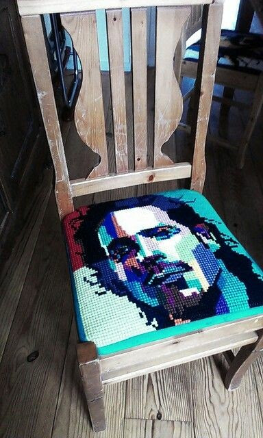 Rocking chairs: Chris Cornell